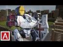 Galahad Orkan/Pinatas - War Robots Gameplay