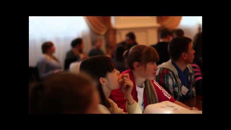 День 2 2015 XVI Сибирская молодёжная Ассамблея
