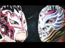 WWE/L.A Caristico (Sin Cara Mistico) and Kalisto With You Ft. Best Luchadors HD