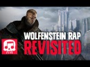 Wolfenstein Rap by JT Music feat. Andrea Storm Kaden - The Doomed Order Revisited