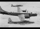 Air Force Film Range Extension of Bomber Escort