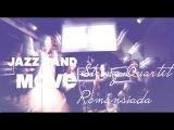 Broken-hearted girl_Beyonce JAZZ BAND MOVE &amp String Quartet