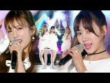 《BOF》 Apink (에이핑크) - Only one (내가 설렐 수 있게) @인기가요 Inkigayo 20161030