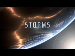 Обратный отсчёт до катастрофы: Ураганы (2013)