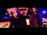 La Fouine feat. The Game - Caillra For Life (1080p) 2010
