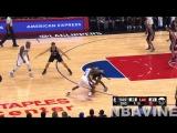 Crawford Killer Crossover | NBA|VINE