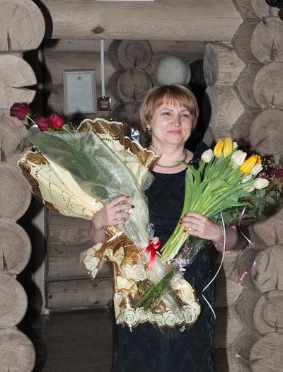 Татьяна Чекасина