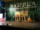 День спорта-Новая Гвинея #матричнаяматрица #детиделают #аниматорыработают #руководителипомогают
