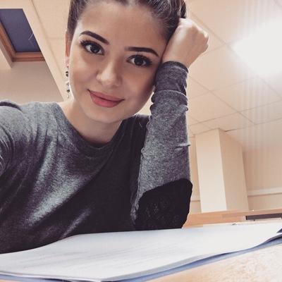 Аида Казиявова