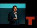 Why the Rich are Getting Richer Robert Kiyosaki TEDxUCSD