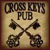 Cross Keys Pub Москва