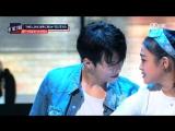 Feeldogg (Big Star) x Feel Crush - Work @ Hit The Stage 160817