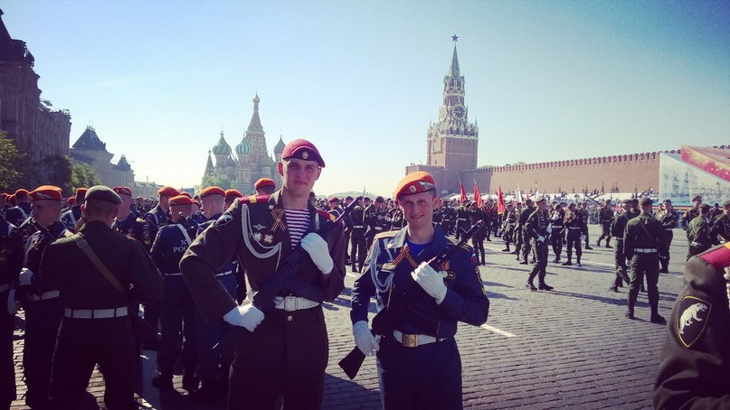 Никита Басс | Москва