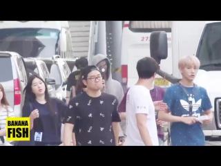 [Fancam] 160725 NCT 127 @ Ulsan Summer Festival 2016
