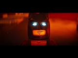Трейлер мультфильма «Лего Фильм: Бэтмен – The Lego Batman Movie» 2017.