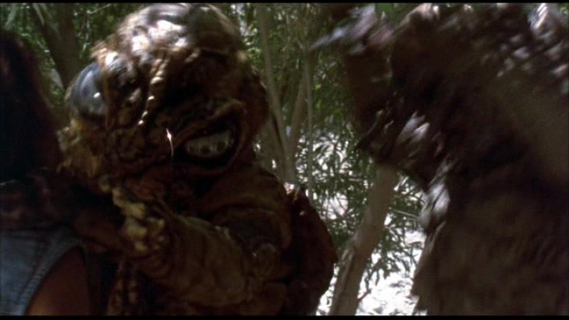 1994 - Гайвер 2 - Темный герой / Guyver - Dark Hero