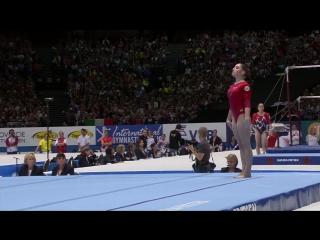 Aliya Mustafina Алия Мустафина - Russia's Queen of Gymnastics