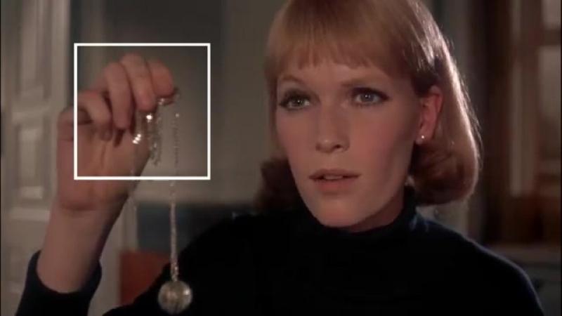 Ребенок Розмари | Rosemary's Baby (1968) История Создания / Съемки (Rus)