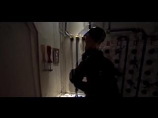 Operator - sci-fi horror stop-motion short directed by Sam Barnett