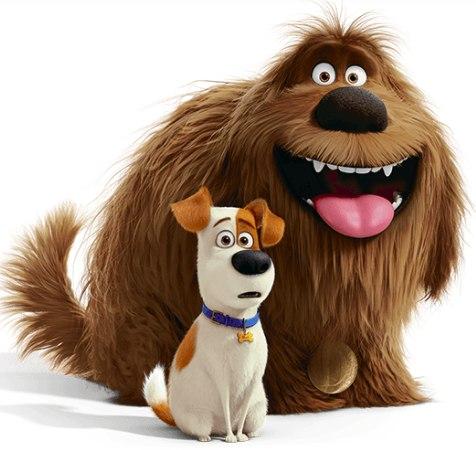 картинки собаки из мультиков