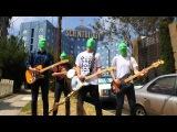 Hollerado - Fake Drugs (OFFICIAL VIDEO)