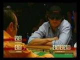 Sammy Farha v Oliver Hudson WSOP 2005 First Hand