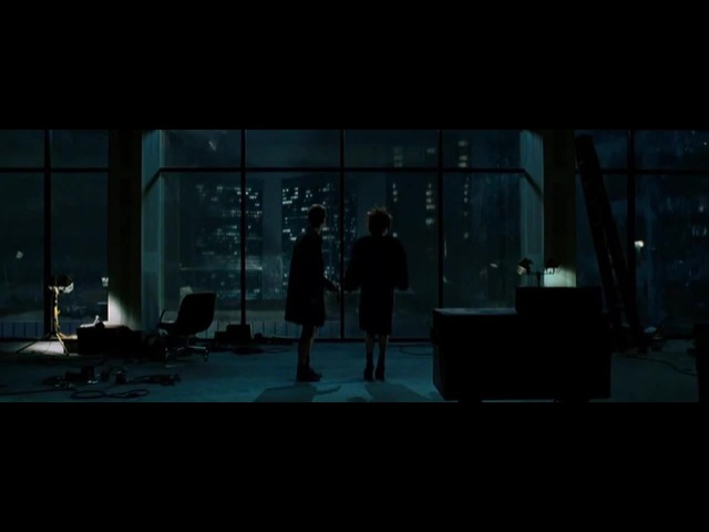 Fight Club. You met me in a very strange time of my life