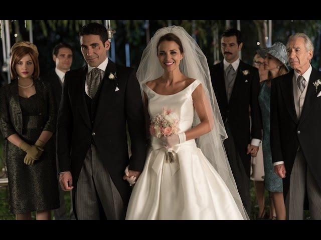 Las fotos del último capítulo de 'Velvet': Ana y Alberto se casan
