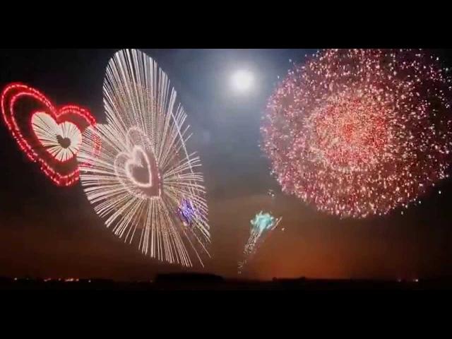 Beautiful fireworks in the world full 2015 & Những màn bắn Pháo Hoa đẹp nhất thế giới