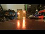 Ардуино и светодиоды с пиксельной адресацией WS2812B