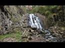 Шкотовский водопад Неожиданный на эндуро из Владивостока