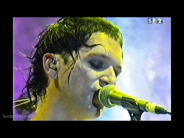 Placebo - Special Needs [Gurten Festival 2004]