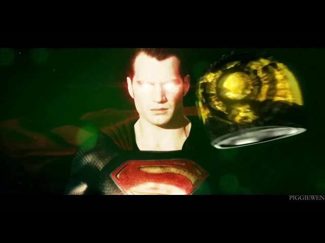 [ClarkBruce] Injustice fan trailer - Superbat