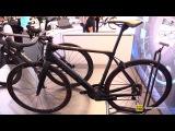 2017 Storck Forcenario F3 Platinum Road Bike - Walkaround - 2016 Eurobike