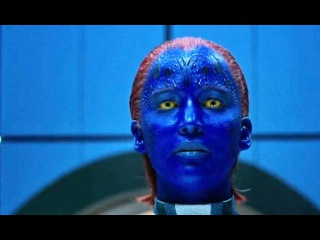 X-MEN APOCALYPSE TV Spot - Mystique Power Piece (2016) Jennifer Lawrence Marvel Movie HD
