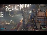 Dandyplay - Deus Ex Mankind Divided. (ультра настройки).