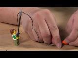 LEGO® Creator — zbuduj różne rodzaje wędek