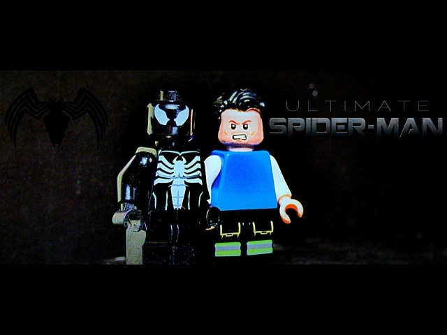 Lego Ultimate Spider-Man (Season 2:Episode 1)