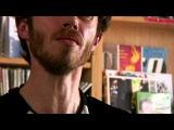 James Vincent McMorrow NPR Music Tiny Desk Concert