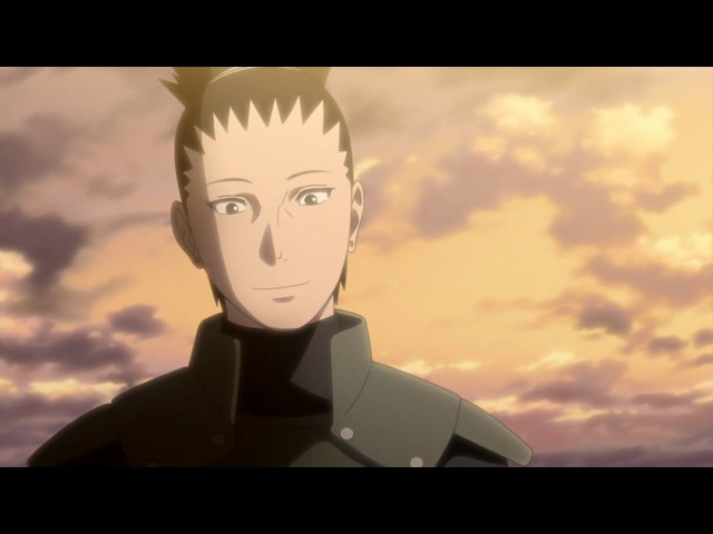 Naruto Shippuden Episódio 489 - O Estado dos Negócios | Legendado - HD