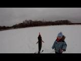 Рыбалка 29.01.2017 г., Рыбалка от Володи 23, или активный отдых!!!