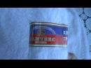 Женская кофта из пряжи камтекс хлопок травка