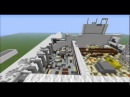 Minecraft Chornobyl Nuclear Power Plant in 1983,1986,1987 (Complete Version)