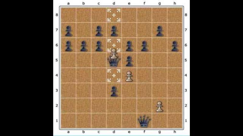 Sekiz hamleli oyun. No-231_240.