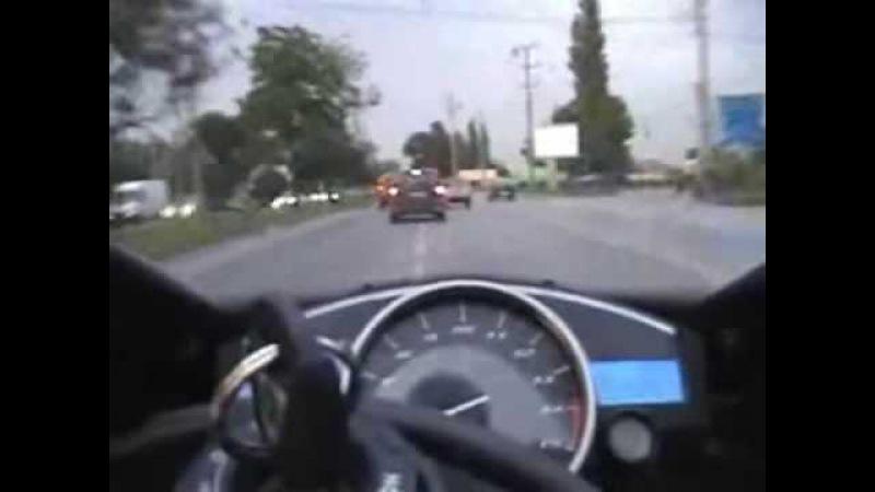 Street Racer Rüzgarın Oğlu (Turkey, Bursa)