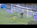 Enrico Chiesa - 138 goals in Serie A (part 2/4): 38-70 (Parma 1996-1999)