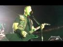 Metallica Leper Messiah Minneapolis August 20 2016 HD