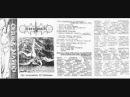 Ohura-Mazdo - The Incarnation of Sathanas (1992) [Full Demo]