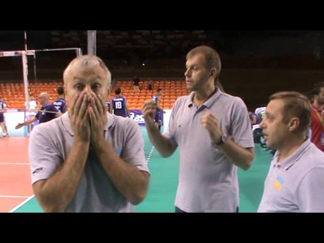 Чемпіонат Європи 2016 U 20 Україна Італія Феєрична кінцівка