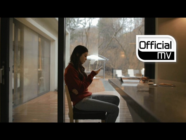 [MV] Han Dong Geun(한동근) _ Unread(읽지않음)
